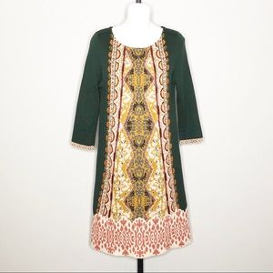 Anthropologie Knitted & Knotted Dress-e2